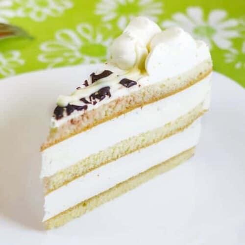 fitlife cukormentes cukrászda belga fehércsokis torta