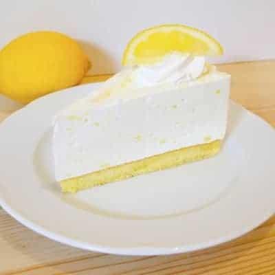 fitlife cukormentes cukrászda citromtorta