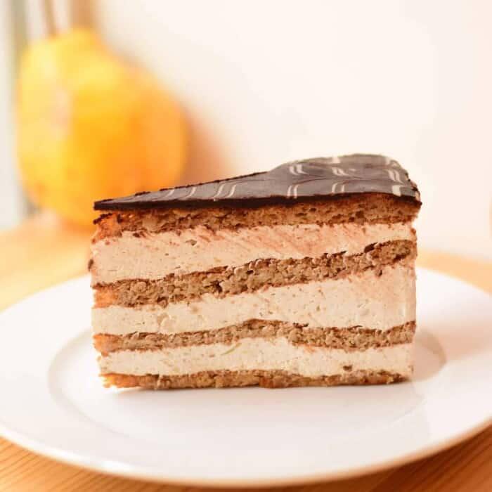 fitlife cukormentes cukrászda eszterházy torta