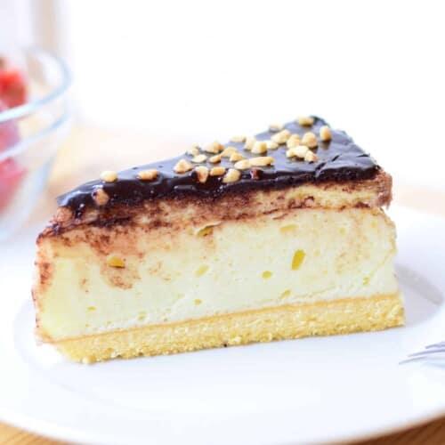fitlife cukormentes cukrászda paleo krémes torta