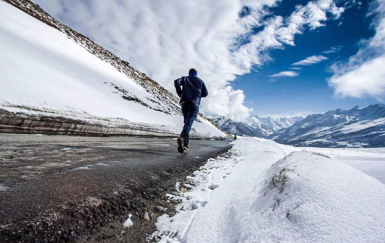 5 dolog, amire oda kell figyelni a téli sportolásnál
