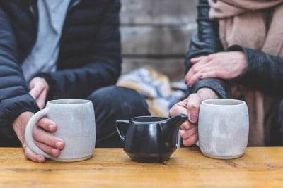 Ötórai tea: fekete vagy zöld?