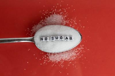 No sugar, baby!
