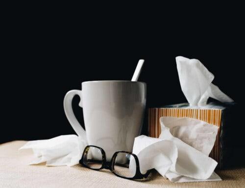 Hogyan maradj ki az influenza szezonból?